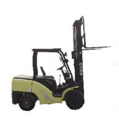Elaborate ~ type flexible ~ ~ small tonnage forklift assistant