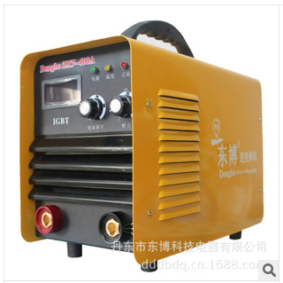 Energy saving and environmental protection of electric welding machine