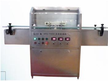 Semi-automatic SuPing leak tester