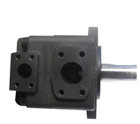 Factory supply internal meshing gear pump of high temperature method of circular arc gear pump