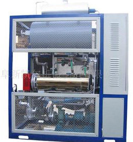 Supply of electric heating heat conduction oil furnace