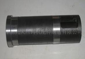 Supply die-casting machine parts processing