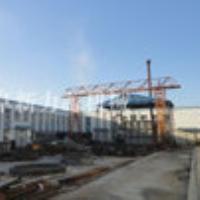 Fuxin Liyuan Machinery Manufacturing Co. Ltd