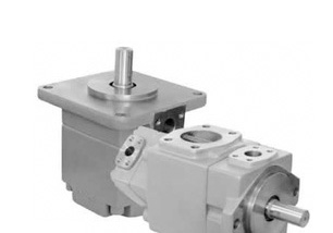 Supply PV2R4-184 high-pressure vane pump, PV2R series of vane pump, quantitative vane pump