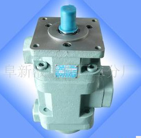 Supply YB1-100 vane pump, double vane pump, variable vane pump