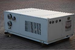YGW - 54 d (laminating machine electricity heating organic heat carrier furnace)