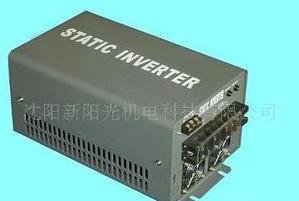 Hybrid electric vehicle inverter supply