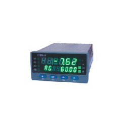 Weighing batching controller
