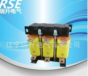 Low voltage three-phase line
