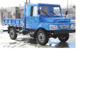 TL1415CDS tipper truck