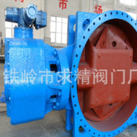 Tieling refinement valve factory