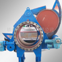 Tieling bo prosperous valve co., LTD