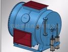 Water seal check valve