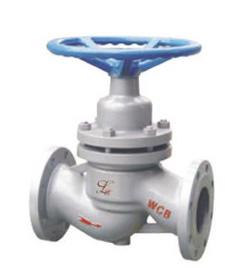 Supply U441FM yuhuan zhenhua silk mouth plunger valve/plunger valve wholesale