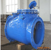 Each specification check valve