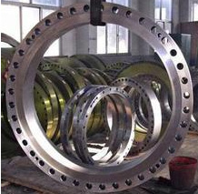 Direct manufacturers of stainless steel flange forging flange large flange high-pressure flange can processing customization