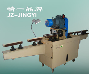 Small rolling machine