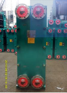 Plate heat exchanger factory direct supply of BR0.23 type heat exchanger