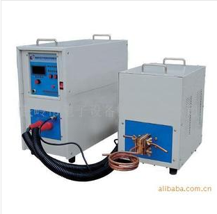 25KWIGBT portable high frequency induction heating equipment