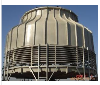 Cooling tower renovation and repair