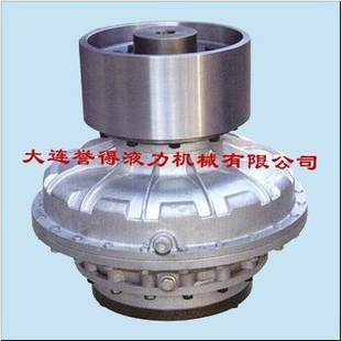 Brake wheel of YOXIIZ hydraulic coupling