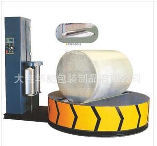 Drum type winding machine