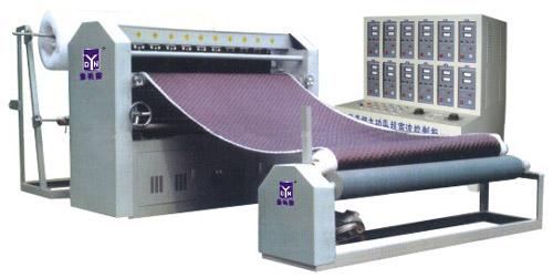 超声波缝绽机