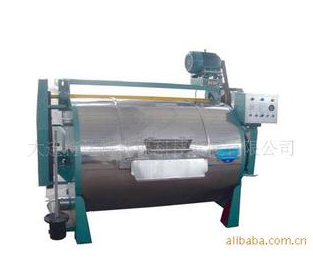 Washing equipment, industrial washing machine