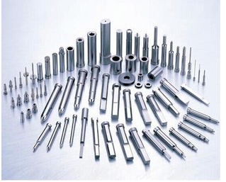 Punch die and mold standard parts