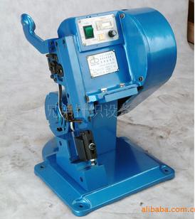 Continuous connection machine
