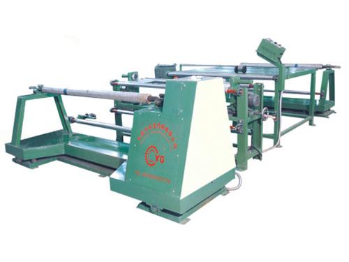 Автоматический станок для сращивания тканей
