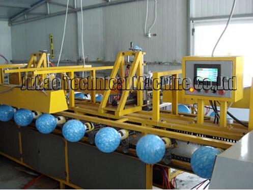 JB-SP302-B Аппарат для производства воздушных шаров