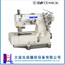 KS-500-01CB Automatic Sewing Machine For Shirt