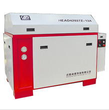 HEAD42037Z 420Mpa cutting pressure water jet intensifier pump