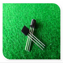 Amplifier Transistors NPN Silicon 2N5551