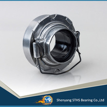 Toyota Volvo use clutch release bearing