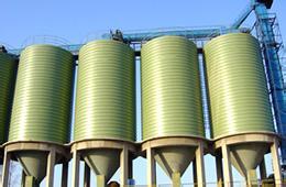 spiral steel silo forming machine