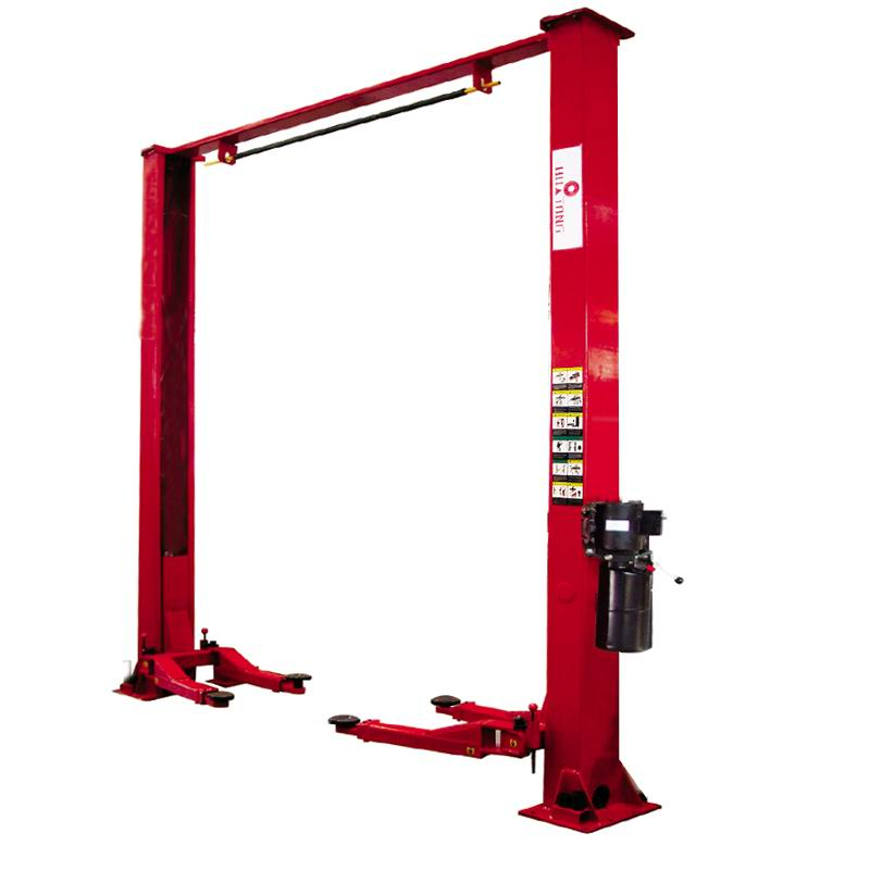 SYJ-4037 HYDRAULIC TWO POST LIFT