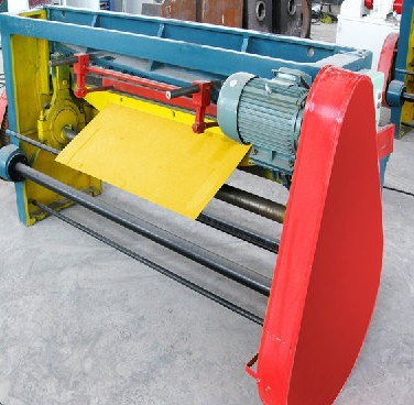 BH-Cutting Machine