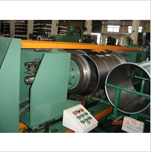 2014 alibaba supplier 55 gallon(216.5L) steel drum production line