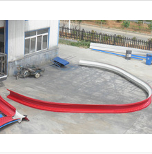 PRO-600-305 Multi-shape arch roof roll forming machine