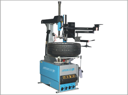 Full Automatic Typre Changer
