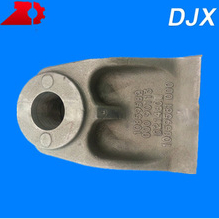low alloy steel 18CrMo4 Q+T resin sand casting