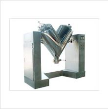 SS304 GHJ-V Series High-efficient Mixer