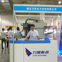 Yantai LiKai Electronic Technology Co., Ltd.