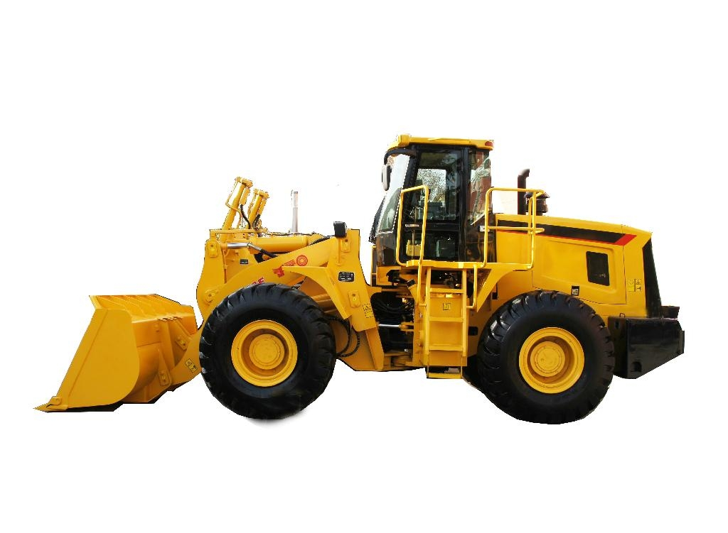 5t wheel loader Malaysia, front loader 5t Malaysia, 5ton wheel loader