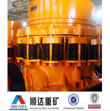 Professional Symons Crusher,Copper Ore Plant For Crushing