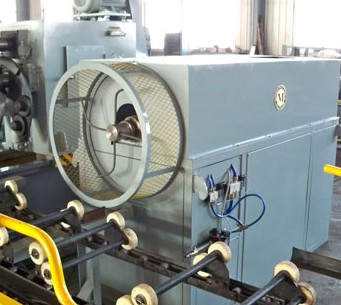 Dust Cleaning Machine4