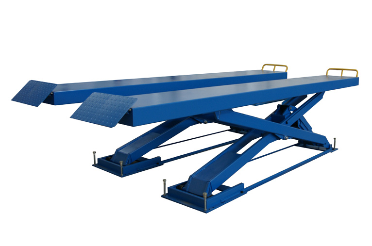 HL8635S Alignment Scissor Lift
