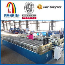 2013 Hot Sale Automatic Roof Tile Cold Roll Forming Machine LS-800-25